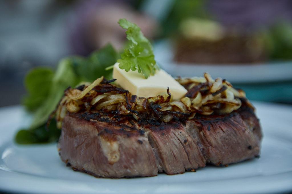 Foodfotografie Steak